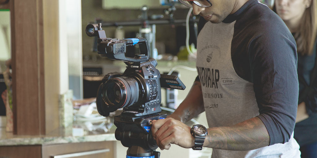 Video Production Stockport