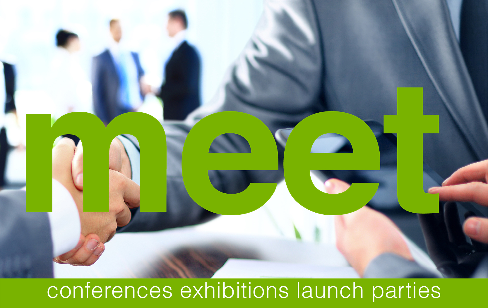 Corporate Event Venue Manchester