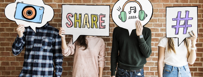 Paid Social Media Advertising Stockport